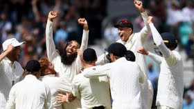 Joe Root elated over Moeen Ali hat-trick